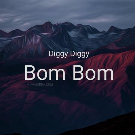 دانلود آهنگ Bom Diggy بوم دیگی دیگی بام بام