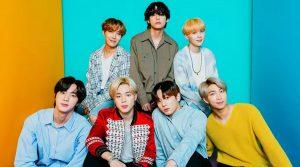 دانلود آهنگ stay gold از گروه BTS