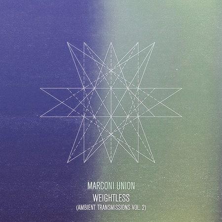 دانلود آهنگ Weightless از Marconi Union